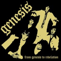 From genesis to revelation - cover