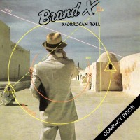 Moroccan roll - cover