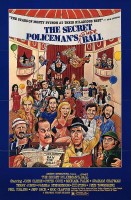 The secret policemans other ball - cover