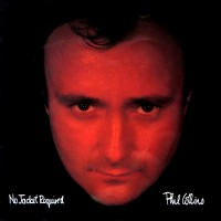 No jacket required - cover