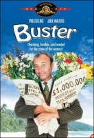 Buster - cover