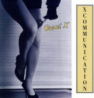Xcommunication - cover