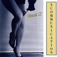Xcommunication - cover