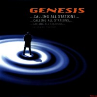 Calling all stations - cover