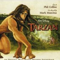 Tarzan - cover