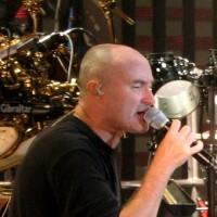 Phil Collins powróci z nowym materiałem?